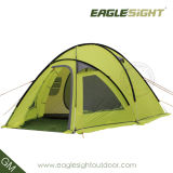 Кроссовер кемпинг палатка с для гостиной