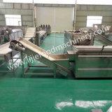 Voller automatischer Kartoffelchip-Maschinen-Hersteller