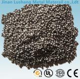 Materielle Poliermittel 304/32-50HRC/2.0mm/Steel/Edelstahl-Schuß