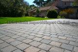 Prijs van de Fabrikant van het Kalksteen van het Graniet van Naural van de Stoep van de oprijlaan de Marmeren