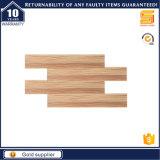 木製の床の磁器のタイル