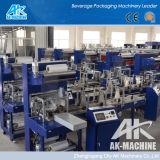 O projeto mais recente Semiautomáticos película PE shrink wrapping Machine