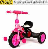 세발자전거 부속 아이의 세발자전거가 최신 판매에 의하여 농담을 한다