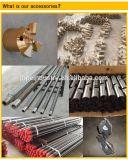 ダイヤモンドの穿孔機の石ドリルの井戸の鋭い機械工場の価格