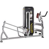 永続的な足の拡張練習Machine/Fitness装置