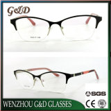 Telaio dell'ottica Eyewear del monocolo 2018 buon del prodotto di qualità di vetro del metallo