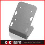 2016 Fábrica de preços Custom Made Stamping Parts Bracket