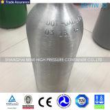 عال ضغطة غاز يكبس ألومنيوم أسطوانة [أوسا] [دوت3ل] معيار