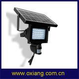 Камера света датчика обязанности солнечная PIR дороги поддержки 2