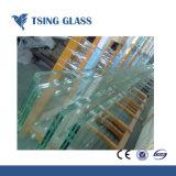 Het Gelamineerde Glas van de besnoeiing Grootte van 6.38mm42.30mm