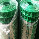 2018 revêtus de PVC Anping Treillis Soudés (XA-WM29)