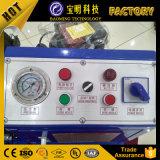 Marcação de borracha industrial máquina de crimpagem elétrico com serviço de Longo Prazo