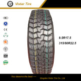 Neumático resistente del carro de la calidad estupenda (315/80R22.5, 13R22.5, 385/65R22.5)