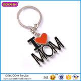 2016 Form Jewellery I Love Mom Keychain für Promotion Gifts