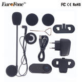 Casque d'interphone casque casque Bluetooth, casque interphone Bluetooth sans fil
