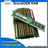 RAM настольный компьютер DDR2 4GB 800MHz PC2 6400