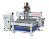 판매를 위한 Multi- Workstages 목공 CNC 대패 기계