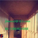 OSB de 12mm uso exterior