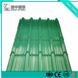 Galvalume preverniciato qualità principale (PPGL) /Corrugated d'acciaio che copre strato