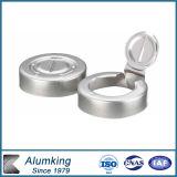 Bobina de alumínio Polished para tampões da lâmpada do F.T.L. Caps&