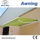 Atelier rétractable polyester à gazebo économique (B3200)
