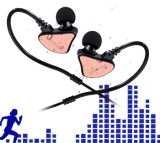 Q5 Novo Rear-Mounted Desportivo Ear Stereo Headset Bluetooth sem fio