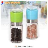 Heißer Verkaufs-Pfeffer-Tausendstel-manueller Salz-und Pfeffer-Schleifer