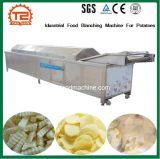 Barato preço máquina de branqueamento industrial dos alimentos para as batatas
