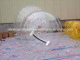 Sfera ambulante dell'acqua gonfiabile materiale del PVC di alta qualità 0.8mm (RB33001)