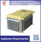 地下の炭鉱のための格子耐圧防爆インバーターを離れて
