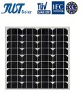 60W Monocrystalline Solar Panel for Green Power