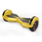 Preiswerter auf lagerroller 8 Zoll - hohe Qualitätsintelligenter Ausgleich-elektrischer Roller Hoverboard elektrischer Roller mit Bluetooth und LED