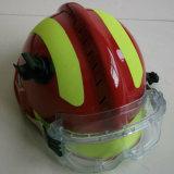 Шлем бой пожара Standed CE для пожарного (F2)
