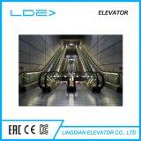 30/35 Degré Escalator commercial de passagers pour le Shopping Mall