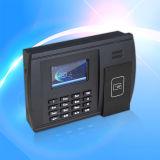 Tiempo de asistencia de tarjeta de identificación (S550 / ID)