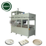 Hghy Zuckerrohr-Tafelgeschirr Molidng Maschinen-Jungfrau-Massen-Platten-Herstellung-Maschine