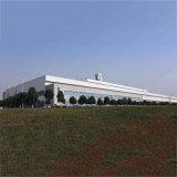 Panneau de paroi de Beijing Factory Direct de la plaque plaque en acier de couleur du toit