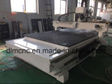 Spindel-Holzbearbeitung 3D China-3 CNC-maschinell bearbeitenfräser