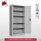 Altura total de armazenamento de arquivo Armário/gabinete de metal para escritórios