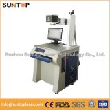 Laser Marking Machine da fibra para Stainless Steel, Alumnium, Copper, Plastic Engraving