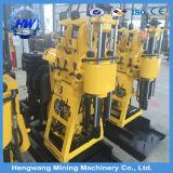 Máquina Drilling móvel hidráulica (HW-230)