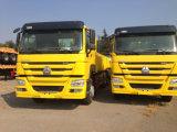 Sinotruk HOWO 6X4 40tonの頑丈な貨物自動車の貨物トラック