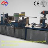 Máquina estável semiautomática da produção da câmara de ar do papel da espiral do desempenho