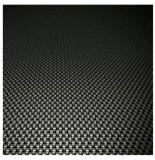 3K/Liso Tejido de sarga con precio de fábrica de hoja de fibra de carbono
