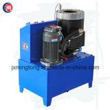 Машина горячей пробки стальной трубы высокого качества промотирования гидровлической гофрируя