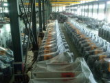 kalter Raum 150tons Druckguss-Maschine