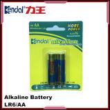 Pile sèche piles alcalines LR6 1,5 V LR03 Lr14 Lr20 6LR61