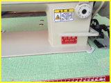 Zhenhu flaches Bett-Hochgeschwindigkeitssteppstich-Nähmaschine (ZH-202)