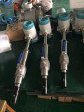 Gros tuyau de diamètre, type à insert de l'eau incendie débitmètre à turbine