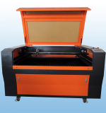Corte a Laser de alta precisão máquina de gravura Flc1390